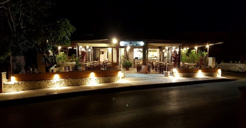 gallery/greek garden taverna